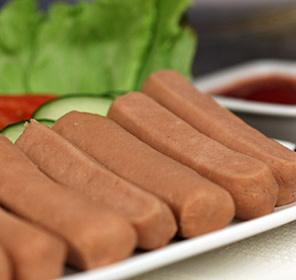 GOURMET'S VEGI GOURMET'S VEGI Vegan Hot Dog