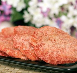 GOURMET'S VEGI GOURMET'S VEGI Vegan Barbecuevlees