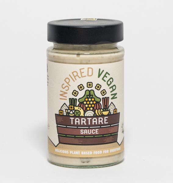 INSPIRED VEGAN Inspired Vegan Tartaar Saus