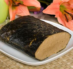 GOURMET'S VEGI GOURMET'S VEGI Vegan Vis Ham