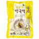 NBH Koreaanse Rijst Cake