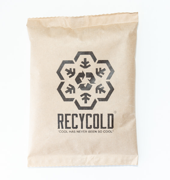 Eco Friendly Coolpack (400ml)