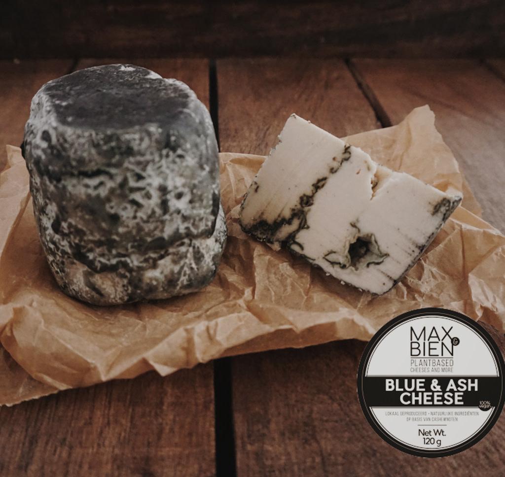 MAX&BIEN MAX&BIEN Blue Cheese in Ash