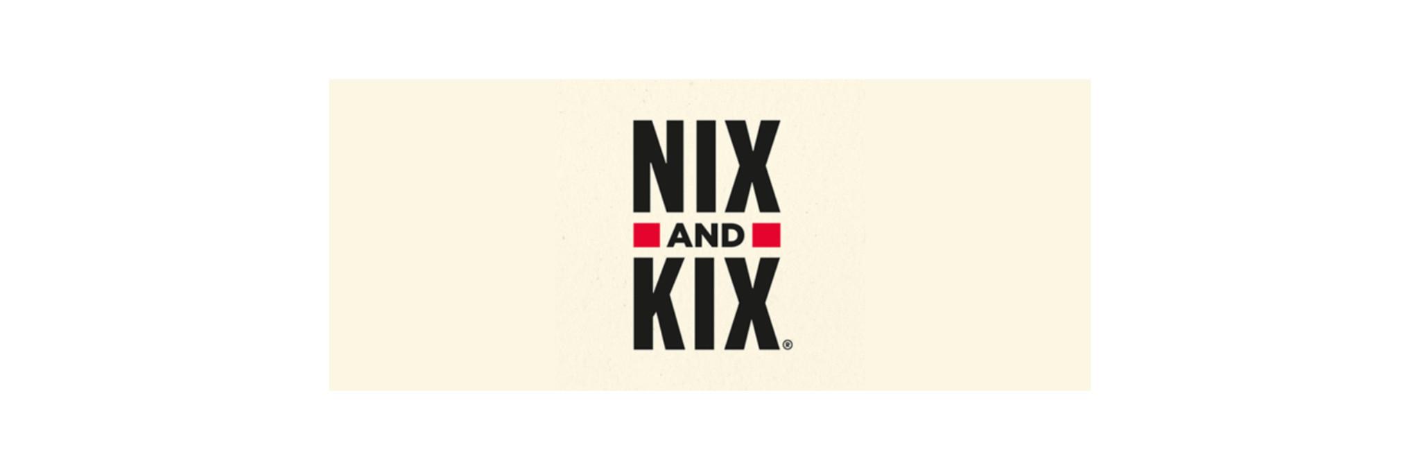 NIX AND KIX