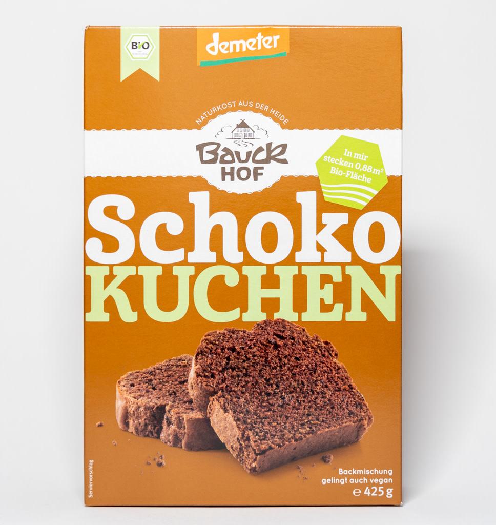 BAUCKHOF BAUCKHOF Chocolate Cake Baking Mixture