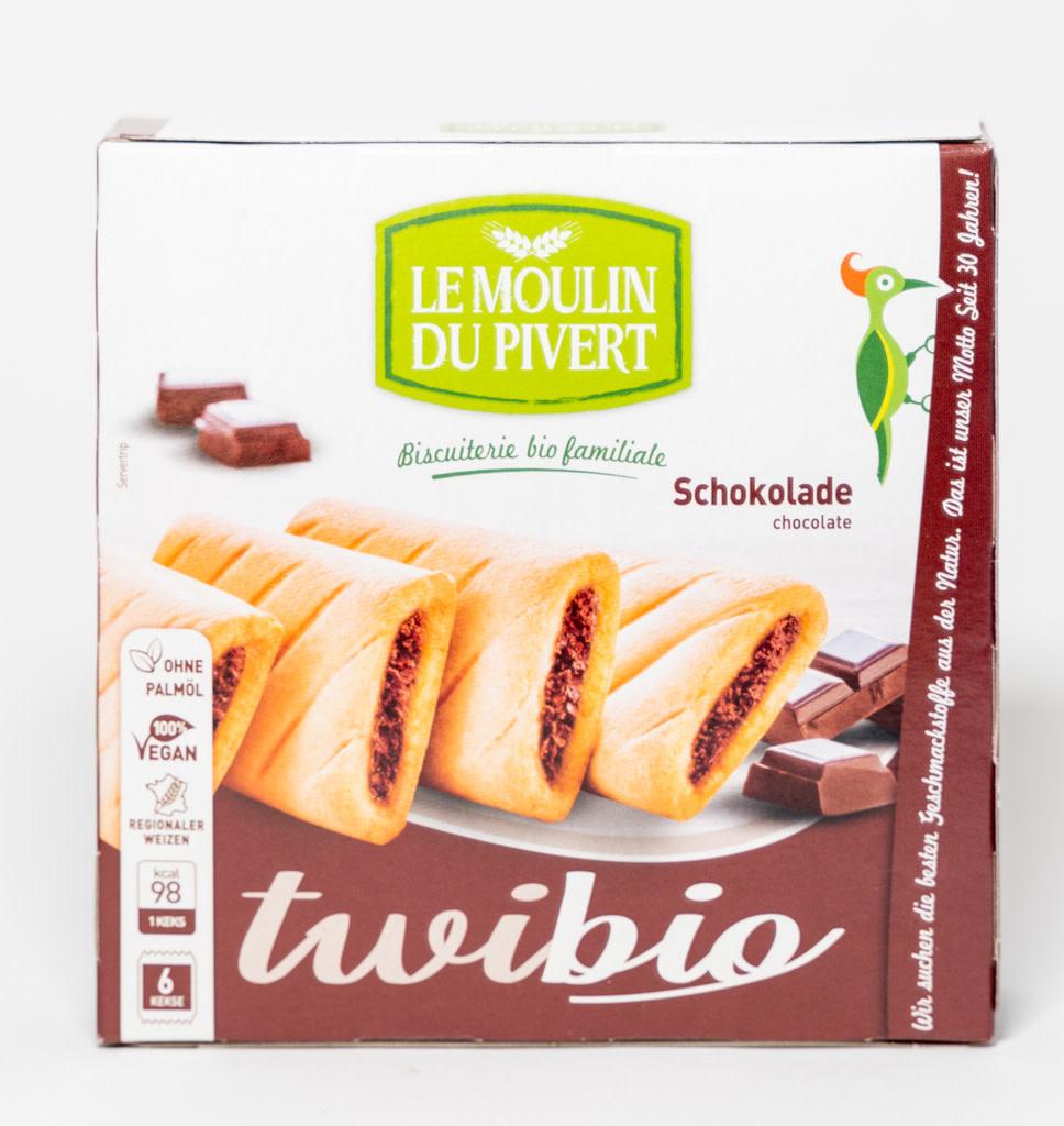 LE MOULIN DU PIVERT LE MOULIN DU PIVERT Biscuits with Chocolate Filling