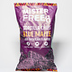 MISTER FREE'd MISTER FREE'd Tortilla Chips - Blue Hopi Maize