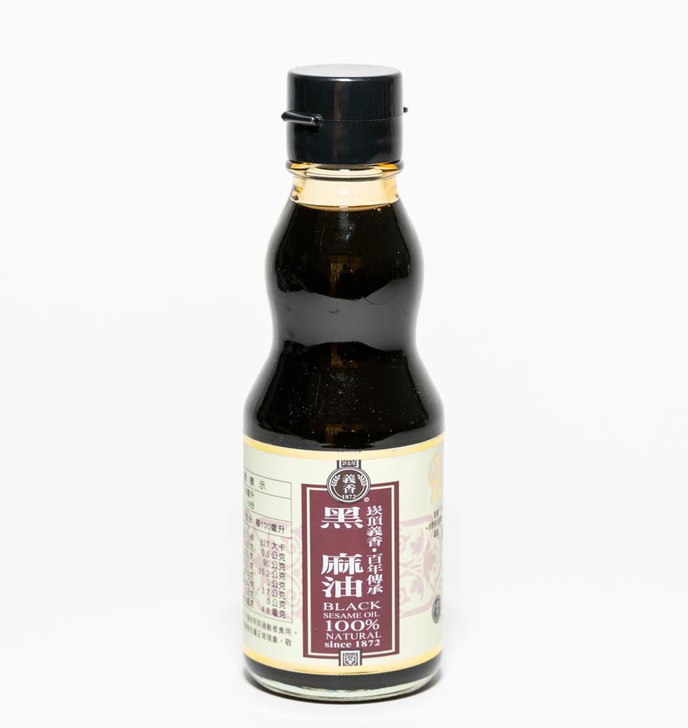 YI SHIANG YI SHIANG 100% Black Sesame oil