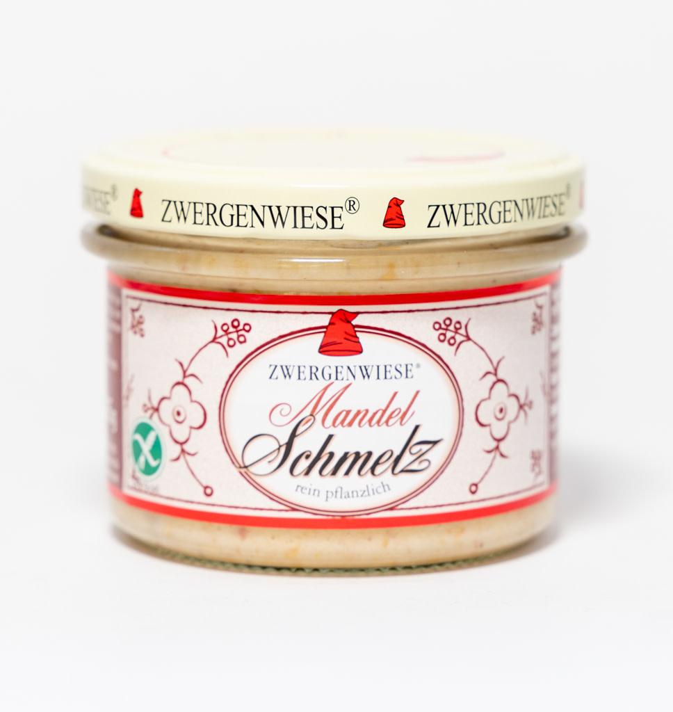 ZWERGENWIESE ZWERGENWIESE Almond Spread