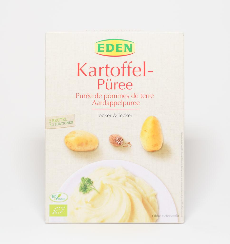 EDEN Mashed Potatoes