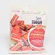 SUPER FUDGIO SUPER FUDGIO Fudge with Strawberry Flavor