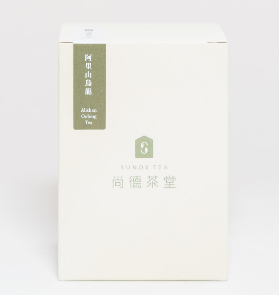 SUN DE SUN DE Alishan Oolong Tea (150g)