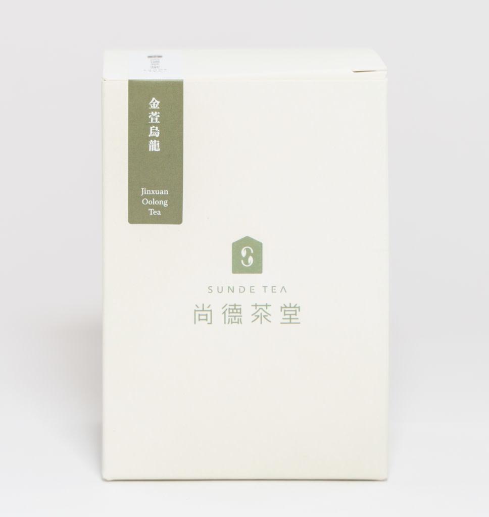SUN DE SUN DE Jinxuan Oolong Tea (150g)