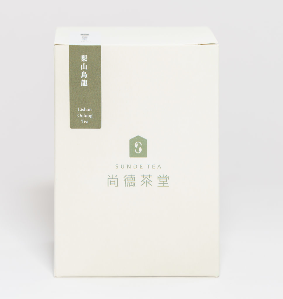 SUN DE SUN DE Lishan Oolong Tea (150g)
