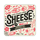 SHEESE SHEESE Cheddar Stijl met Jalapeno & Chilli Blok