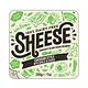 SHEESE Sheese Knoflook & Bieslook Style Cheddar