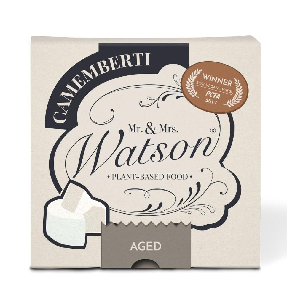 Watson's Food Watson's Verouderde Camemberti