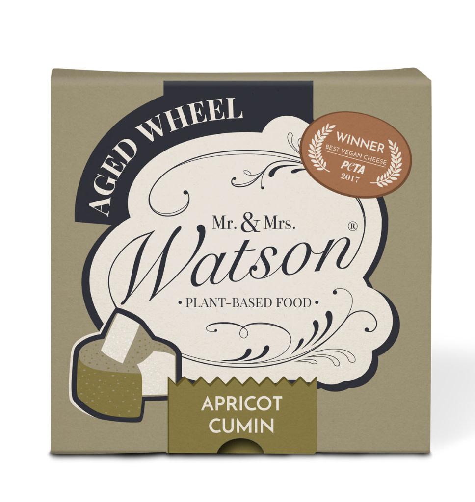 Watson's Food Watson's Food Abrikoos Komijn