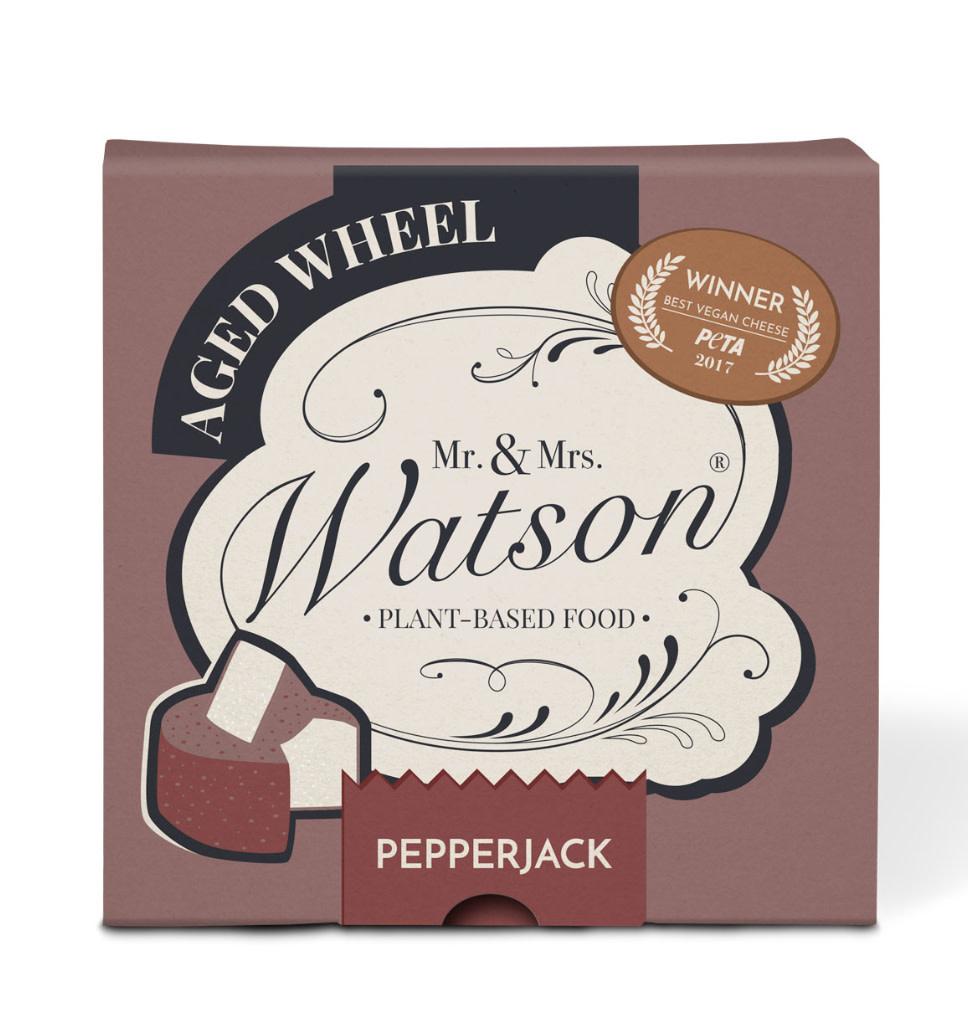 Watson's Food Watson's Food Pepperjack