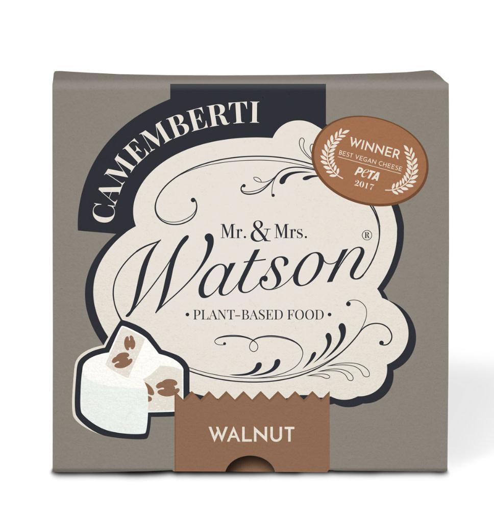 Watson's Food Watson's Food Walnoot Camemberti