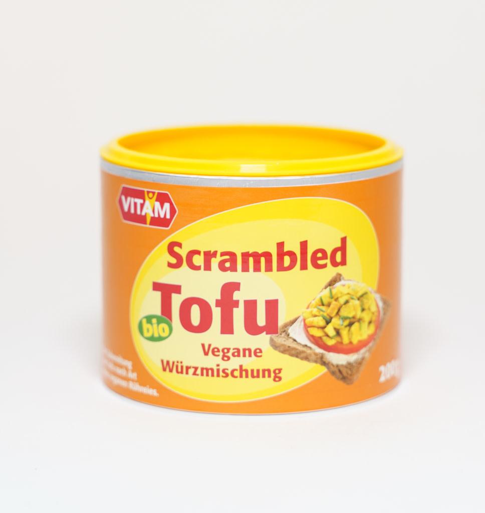 VITAM VITAM Scrambled Tofu Spice Blend