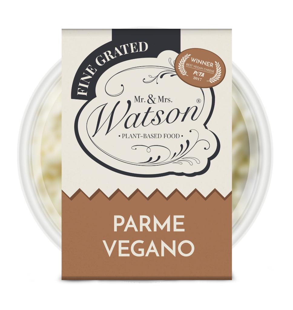 Watson's Food Watson's Parme Vegano