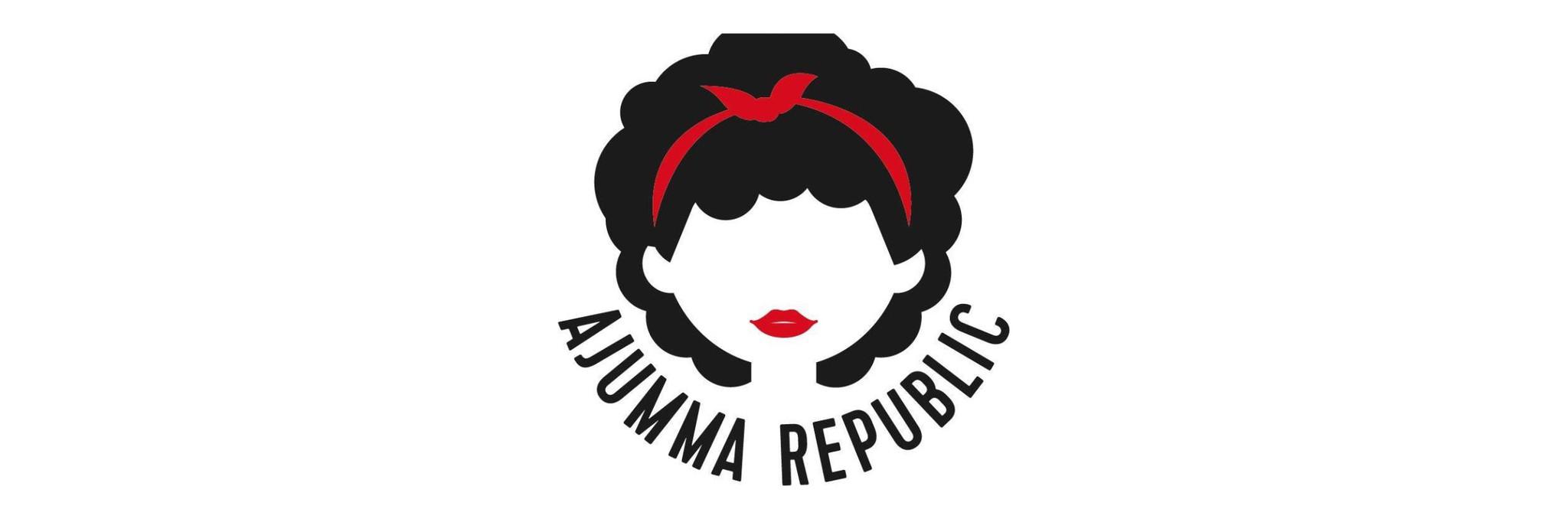 AJUMMA REPUBLIC