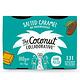 THE COCONUT COLLABORATIVE Coconut Dessert - Salted Caramel