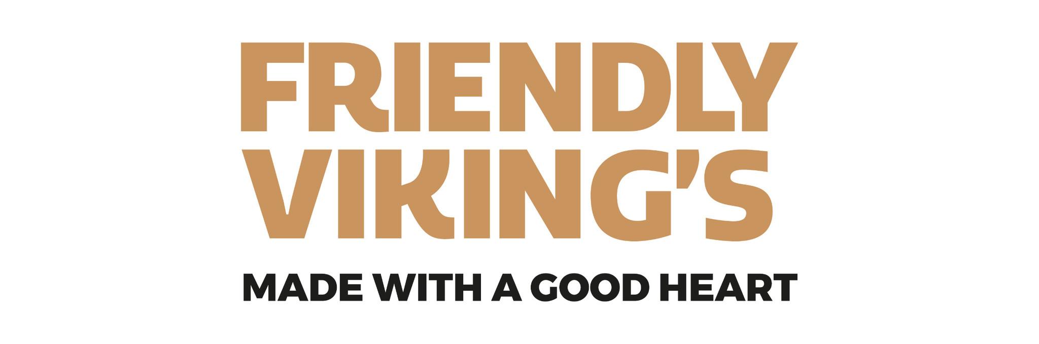 FRIENDLY VIKING'S