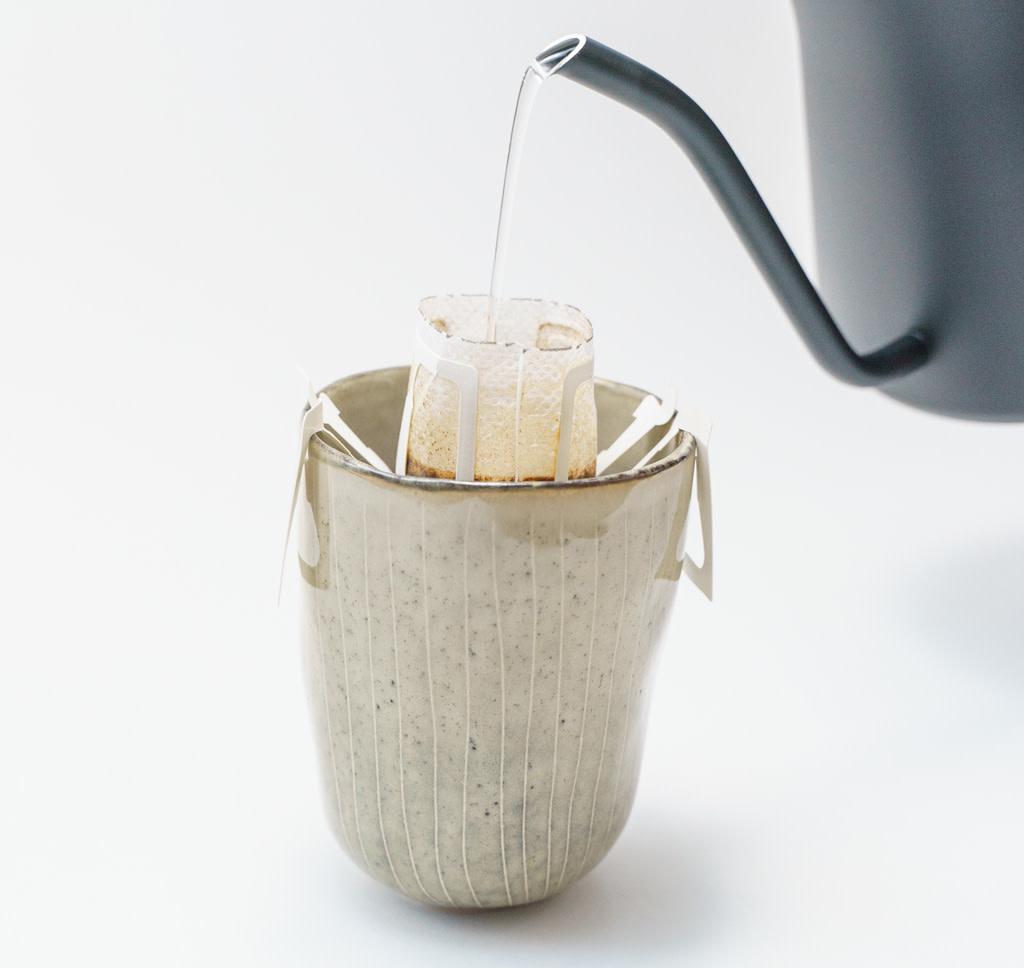 Portable Drip Coffee - Guatemala  Oriente Highland - Bourbon cotura