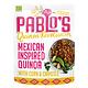 PABLO'S QUINOA PABLO'S QUINOA - Mexican Inspired Quinoa with Corn & Chipotle