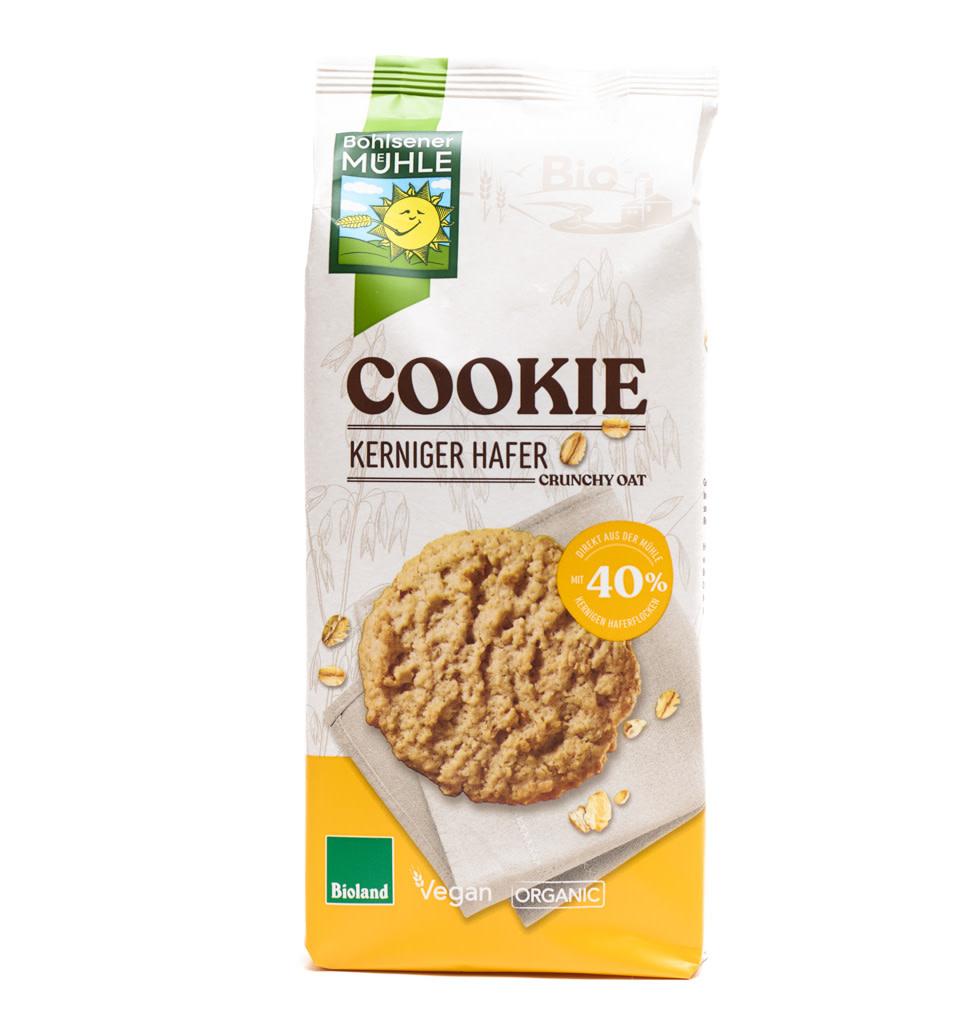BOHLSENER MÜHLE BOHLSENER MÜHLE Cookie with Crunchy Oat