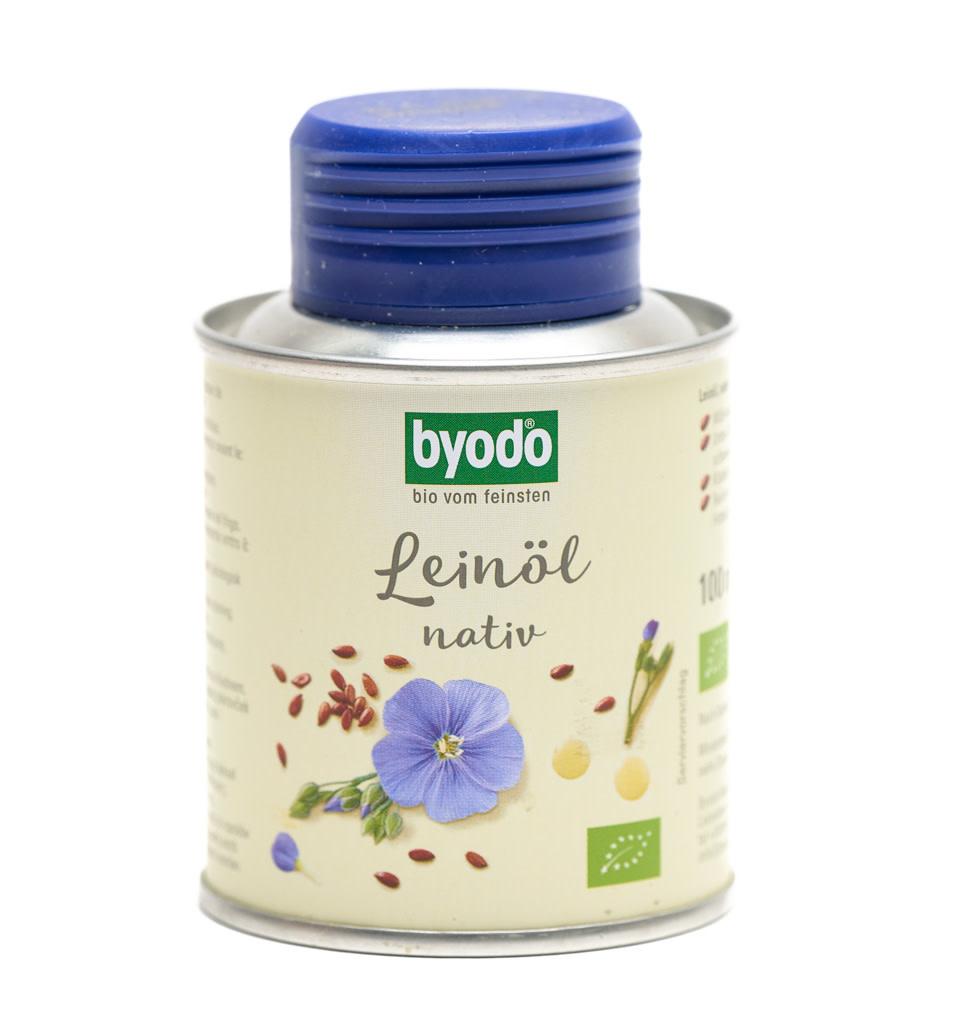BYODO BYODO Linseed oil