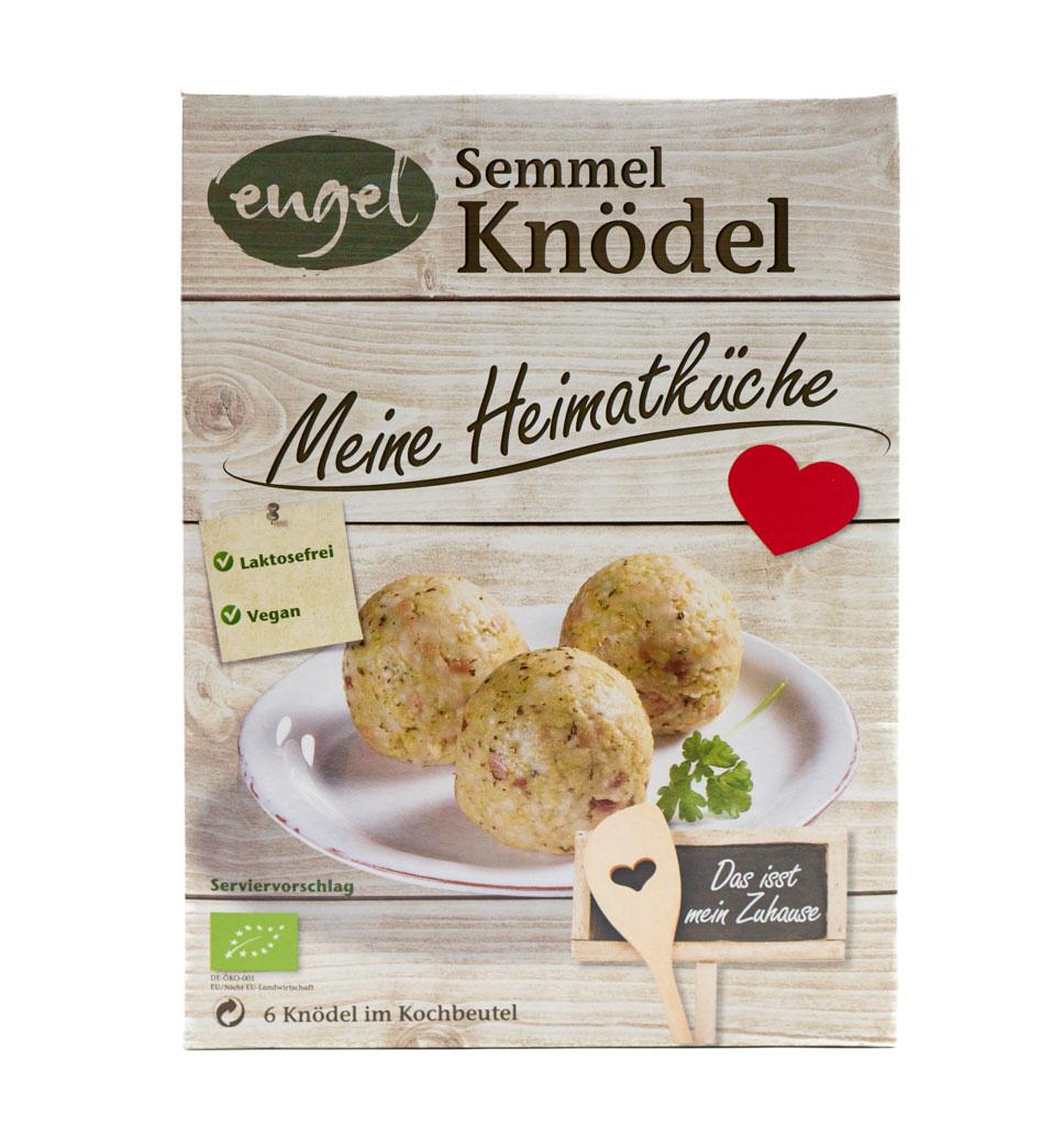 ENGEL Organic Bread Dumplings