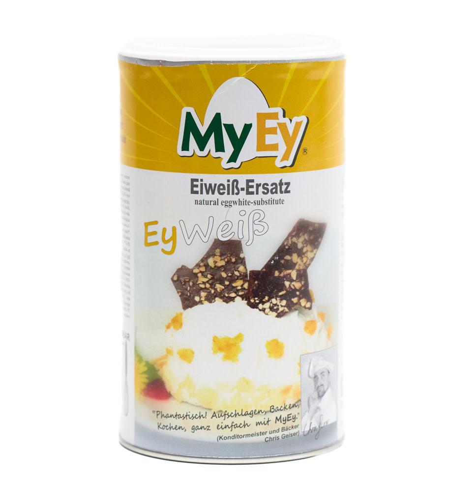 MyEy MyEy Egg  White Substitue