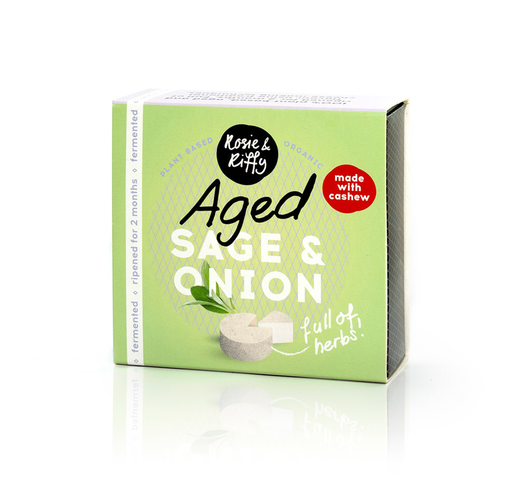 ROSIE & RIFFY ROSIE & RIFFY Aged - Sage & Onion