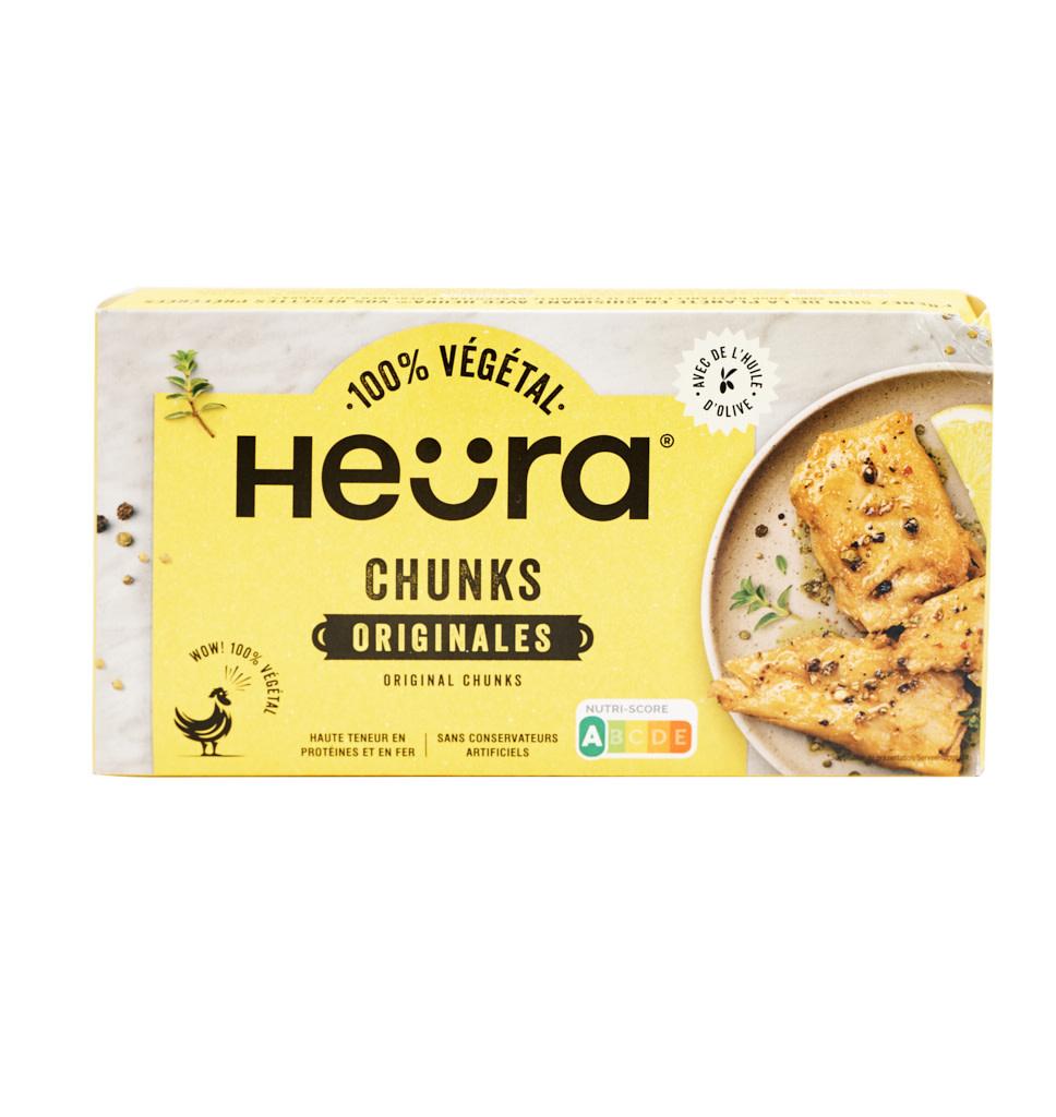 HEURA HEURA Chunks Original