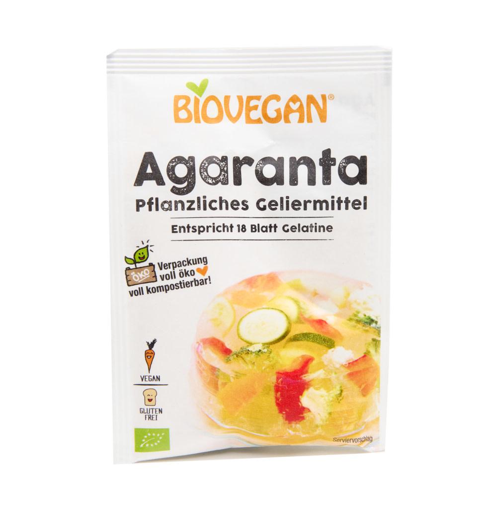 BIOVEGAN BIOVEGAN Bio Agaranta