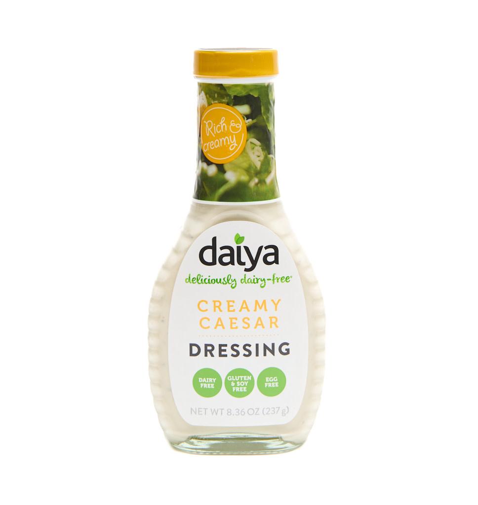 DAIYA DAIYA Dairy-Free Creamy Caesar Dressing