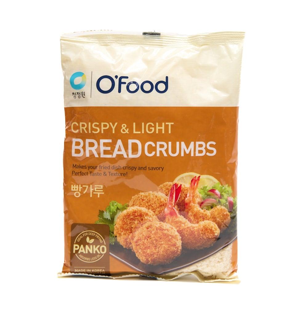 O'FOOD O'Food Frying Batter Mix (Breadcrumbs)