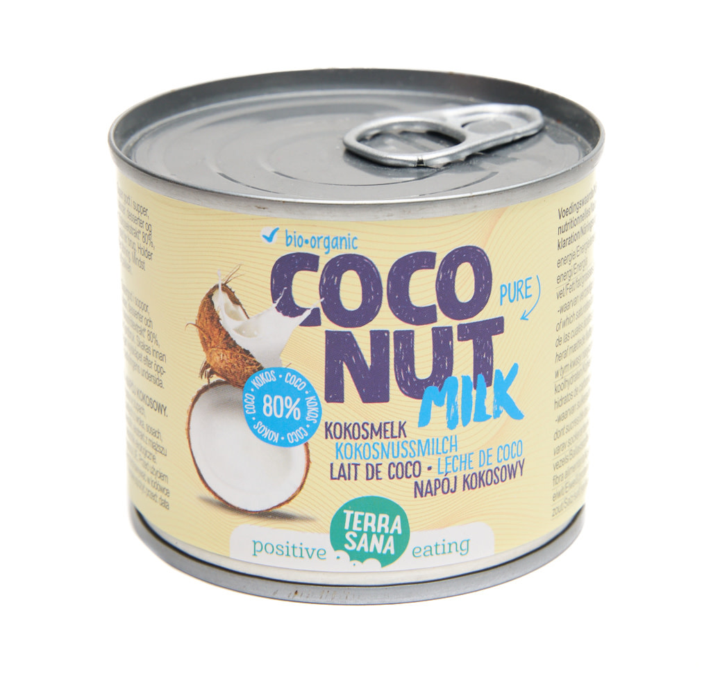 TERRASANA TERRA SANA BIO Coconut Milk