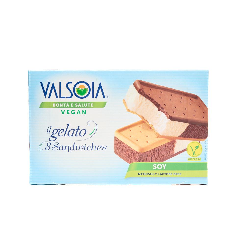 VALSOIA VALSOIA Vegan Gelato