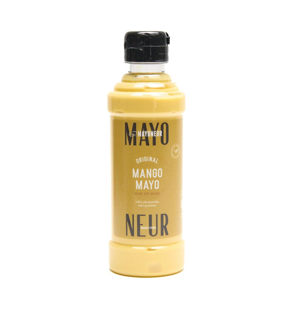 MAYONEUR MAYONEUR Vegan Mango Mayo