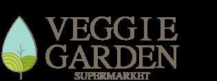 Veggie Garden Supermarket