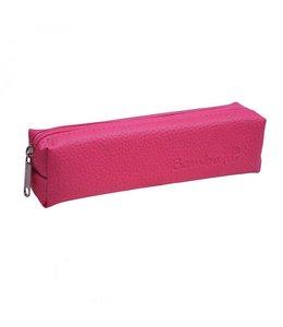 Bombata Pencil case classic  pink