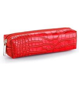 Bombata Pencil case cocco bright red
