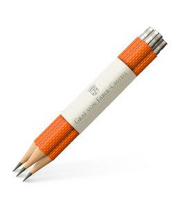 Graf von Faber Castell Pocket pencils for perfect pencil (3)