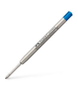 Faber Castell BP vulling blauw