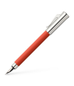 Graf von Faber Castell Tamitio India red FP
