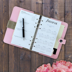 Filofax - Stationery